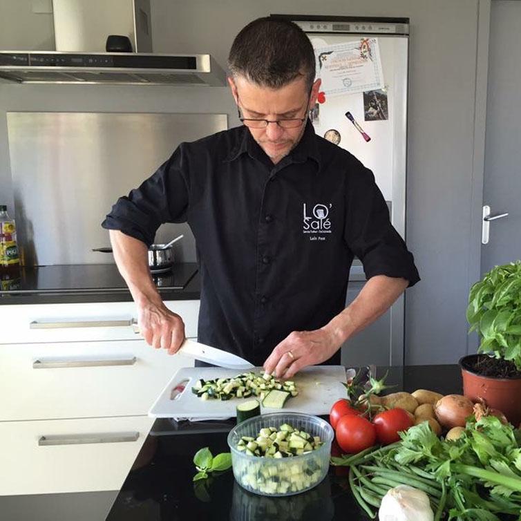 cours de cuisine à domicile matcarons macaron traiteur