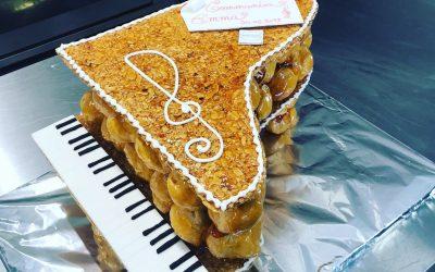 Le piano est un art, le fabriquer l'est tout autant…