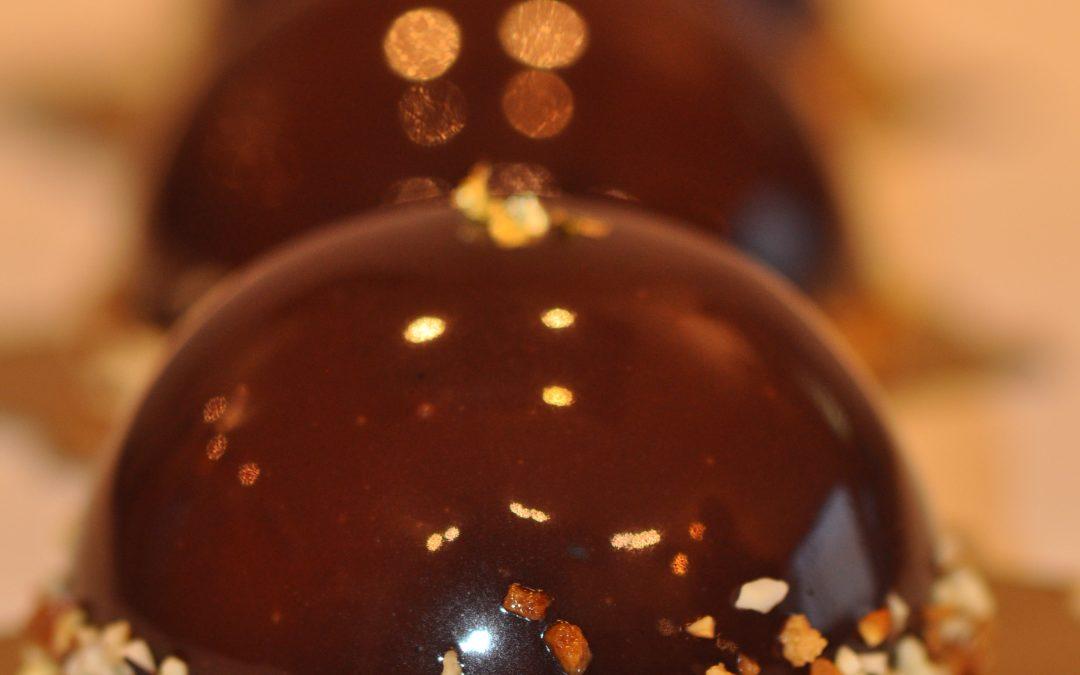 Royal chocolat pour 2 personnes