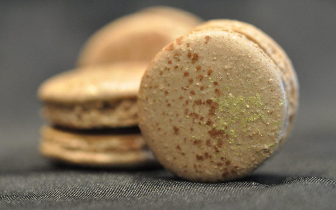 🎄Atelier Macarons originaux…idées de fêtes 🥂