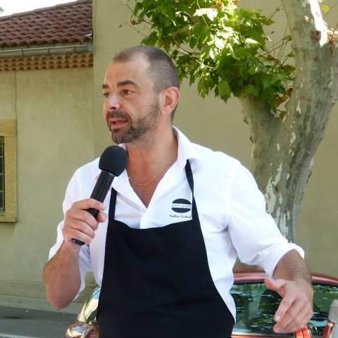 Chef Mat'