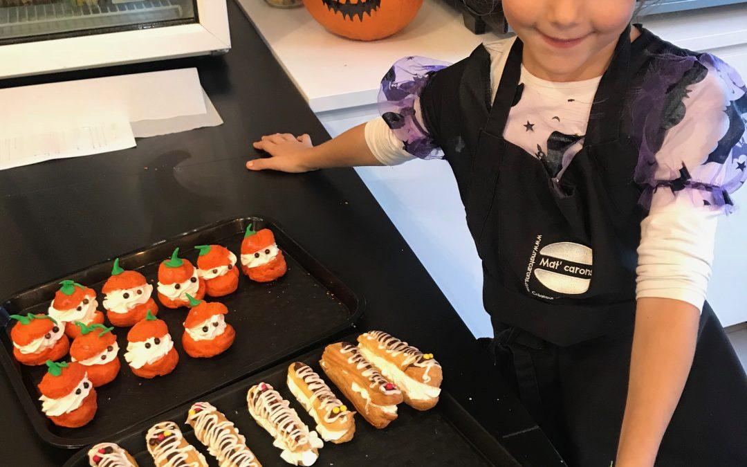 👻💀🎃 Les gourmandises d'halloween